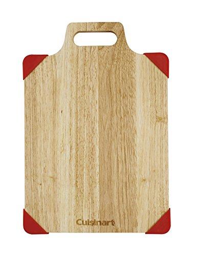 Rubberwood Cutting Board, Brown ()