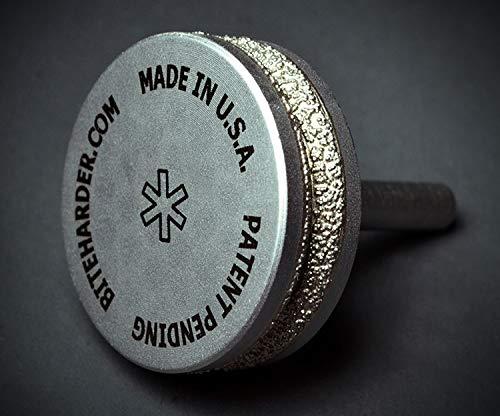 Biteharder Carbide Runner Sharpening Tool - Standard Series (CRST150-60-STD) by Biteharder (Image #4)