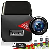 Spy Camera Charger - Hidden Camera - Premium Pack