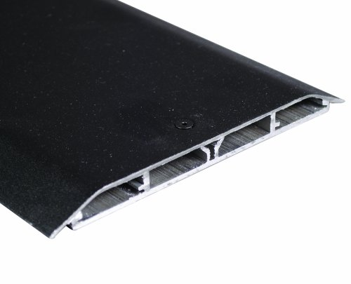 Legrand - Wiremold OFRBC-8R Overfloor Raceway Base and Cover