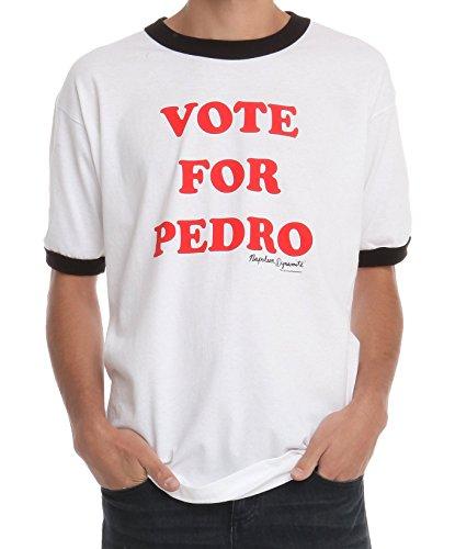 Napoleon Dynamite Vote For Pedro T-shirt - Dynamite Napoleon Glasses