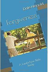 Lambchow Bible Study: Forgiveness Paperback