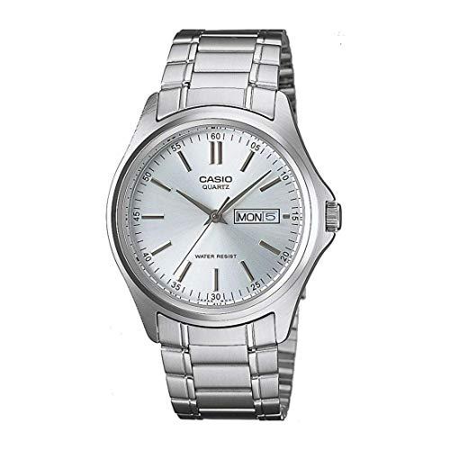 (Casio Dress Three-Hand Men's Watch #MTP1239D7A)