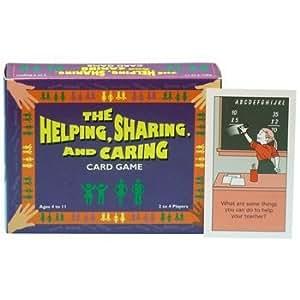 Amazon.com: La Tarjeta De Ayuda, el intercambio, y Caring ...