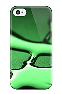 Fashion IxeyjBY5078zkxea Case Cover For Iphone 4/4s(artistic Abstract Artistic)