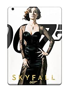CaseyKBrown Premium Protective Hard Case For Ipad Air- Nice Design - Berenice Marlohe Skyfall Movie