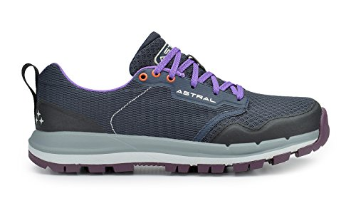 Astral TR1 Mesh Women's Water Ultra-Light Hiking Shoe - Deep Water Navy - W8.5 by Astral