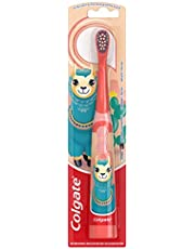 Colgate Kids Toothbrush Set with Toothpaste, Minions Gift Pack