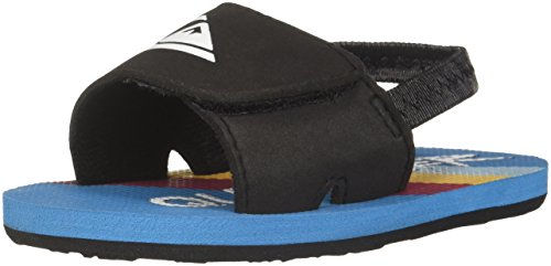 Pictures of Quiksilver Youth Molokai Layback Infant Flip Flop 1