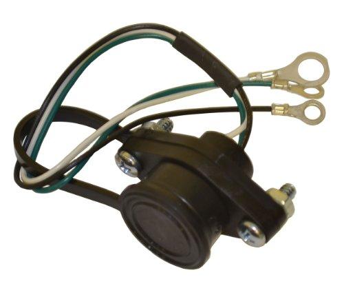 WARN 16296 Three Wire Socket Kit