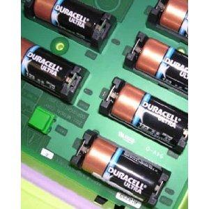 Батареи дюймовый AED Автоматический наружный дефибриллятор Плюс Набор 10 123 Lithium