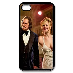 Generic Case American Hustle For iPhone 4,4S M1YY9603336