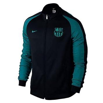 39c62277013c7 Nike FCB Auth N98 Chaqueta Línea F.C. Barcelona