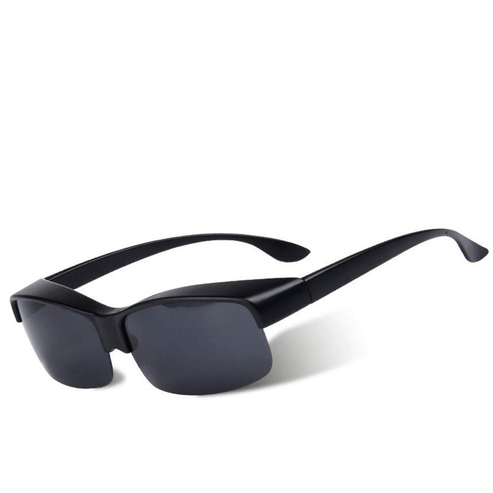 YFFS Changeable Lenses and Unbreakable High Strength Outdoor Sports Great for Cycling Driving Hiking Skiing Or Fishing