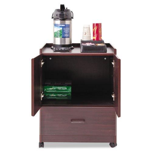 - VRT50119 - Mobile Deluxe Coffee Bar