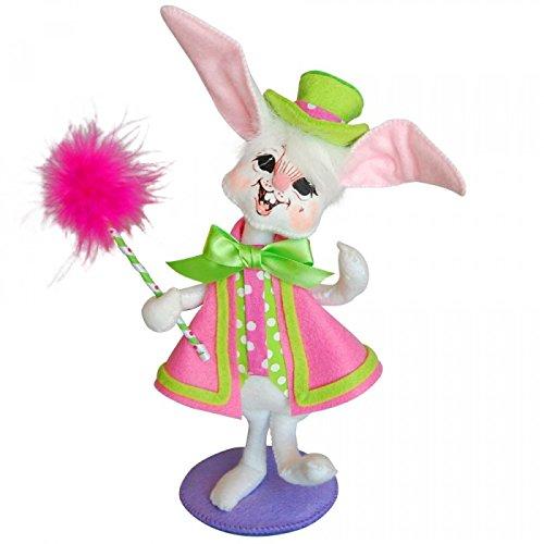 Annalee - 6in Easter Parade Boy Bunny (Easter Parade Bunny)