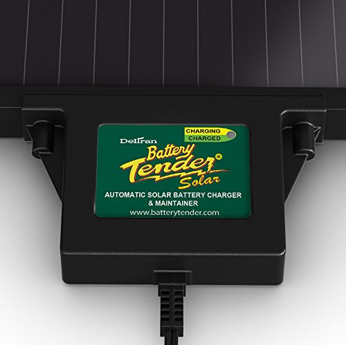 Battery Tender Solar Charger