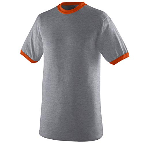 Augusta Sportswear Men's Ringer tee Shirt