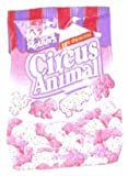 Mother's Original Iced Circus Animal Cookies 12-ounce Bags (Pack of 3) by Mother's