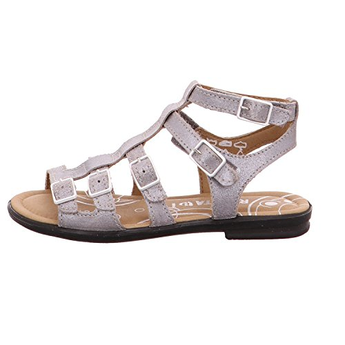 Anke Women's Sandals Ricosta Taupe Grey Heels Zdwx4q5xa