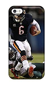 Premium Iphone 5/5s Case - Protective Skin - High Quality For Chicagoears