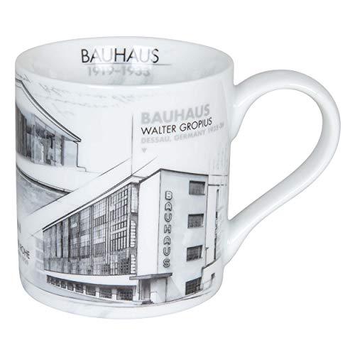 Könitz Bauhaus 100 Anniversary Mug - Architects