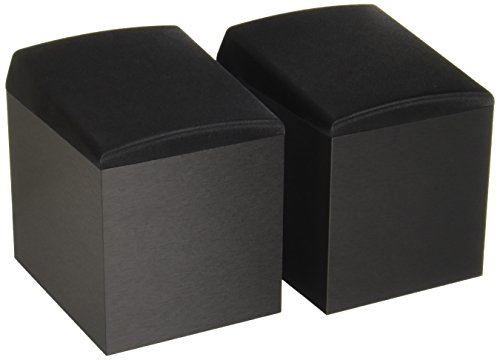 ONKYO SKH-410 Dolby Atmos Enabled Black Speakers (2, used for sale  Delivered anywhere in USA