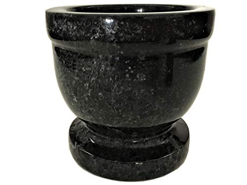 TMI Marble/Onyx Smudge/Offering Bowl-Incense, Charcoal, Resin Burner-Black Zebra 4