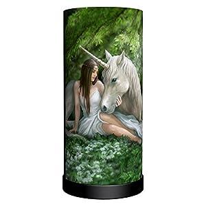 Pure Heart Unicorn Lamp
