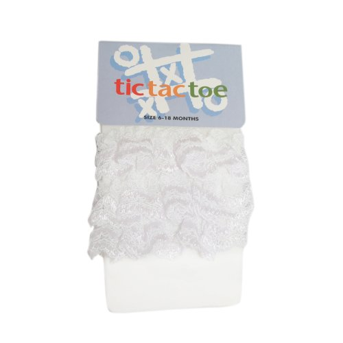 Tic Tac Toe Microfiber Rhumba Tight