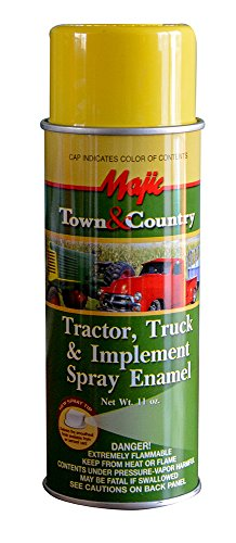 Majic Paints 8-20957-8 Tractor, Truck and Implement Oil B...