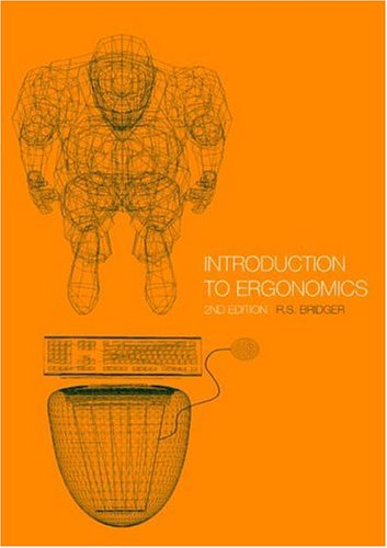 Introduction to Ergonomics, Second Edition