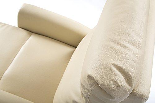 Sillón relax de masaje Compact. Función calor. 5 programas. 3 intensidades. 8 motores. Mando de control. Polipiel de alta calidad. Bolsillo ...