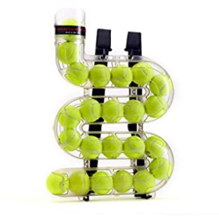 Amazon.com : Tourna Restore Tennis Ball Pressurizer : Sports ...