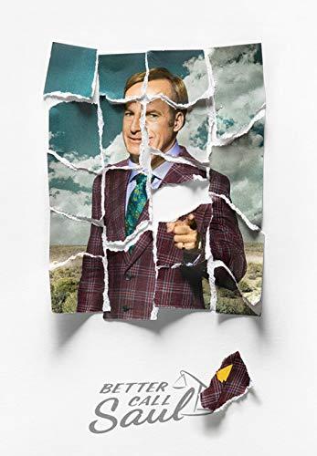 Better-Call-Saul:-Season-5-(DVD)