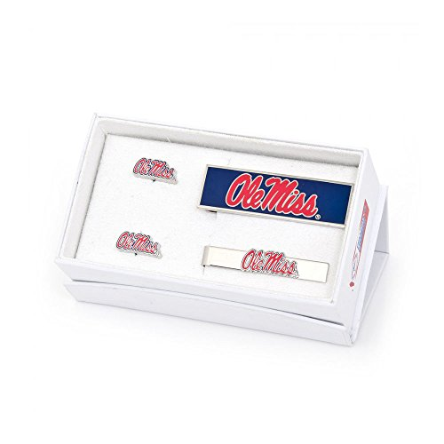 Ole Miss University Rebels 3-Piece Gift Set by NCAA