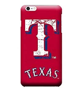 iPhone 5c Cases, MLB - Texas Rangers- Alternate Solid Distressed - iPhone 5c Cases - High Quality PC Case