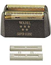WAHL folie & cutter bar montage