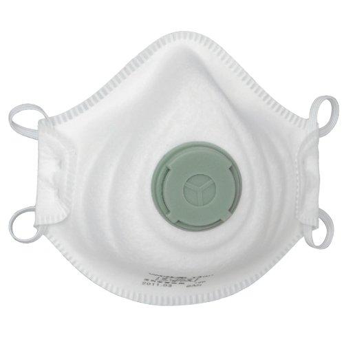 エコエースマスク排気弁付(120枚入) B0711X6XJ3