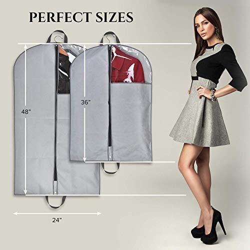Buy garment bag for men