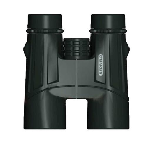 Leupold Battlefield 10x42mm Roof Prism Binocular 118331 by Redfield (Redfield Binoculars 10x42)