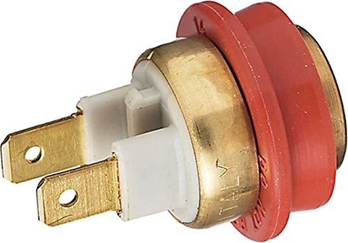HELLA 6ZT 010 967-271 Interruptor de temperatura, ventilador del radiador, Punto de conmutación 97-92°C: Amazon.es: Coche y moto