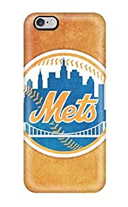 ChrisWilliamRoberson Case For Iphone 5C Cover Well-designed Hard New York Mets Protector