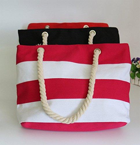 School Bag Pocket Ladies Casual Unisex Multi Pink Cross Travel for Body Pink Messenger Men Handbags Girls Top Shoulder Women Bag Leisial Womens Fashion Handle Handbag CwvXy0q