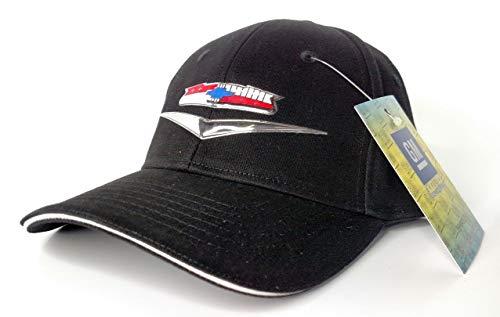 R&W Speed Shop Tri-Five Chevy 1955 1956 1957 Emblem Hat