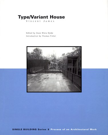 Type/Variant House (Single Building)