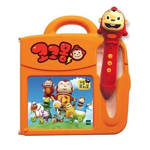 Toytron Little Future Book Cocomong Pen Children Toy Education Toy