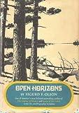Open Horizons, Sigurd F. Olson, 0394439341