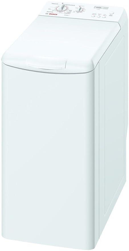 Bosch WOT24350 Independiente Carga superior 5kg 1200RPM A Blanco ...