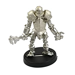 Stonehaven Automaton Miniature Figure (for 28mm Scale Table Top War Games) – Made in USA